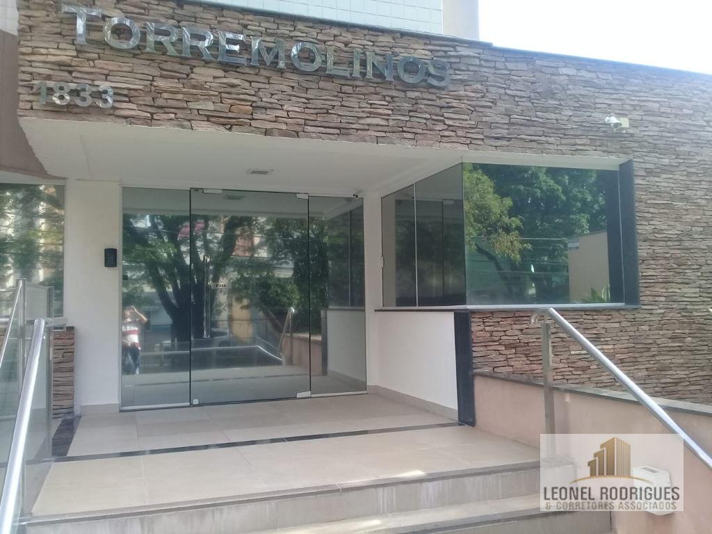 Edificio Torremolinos