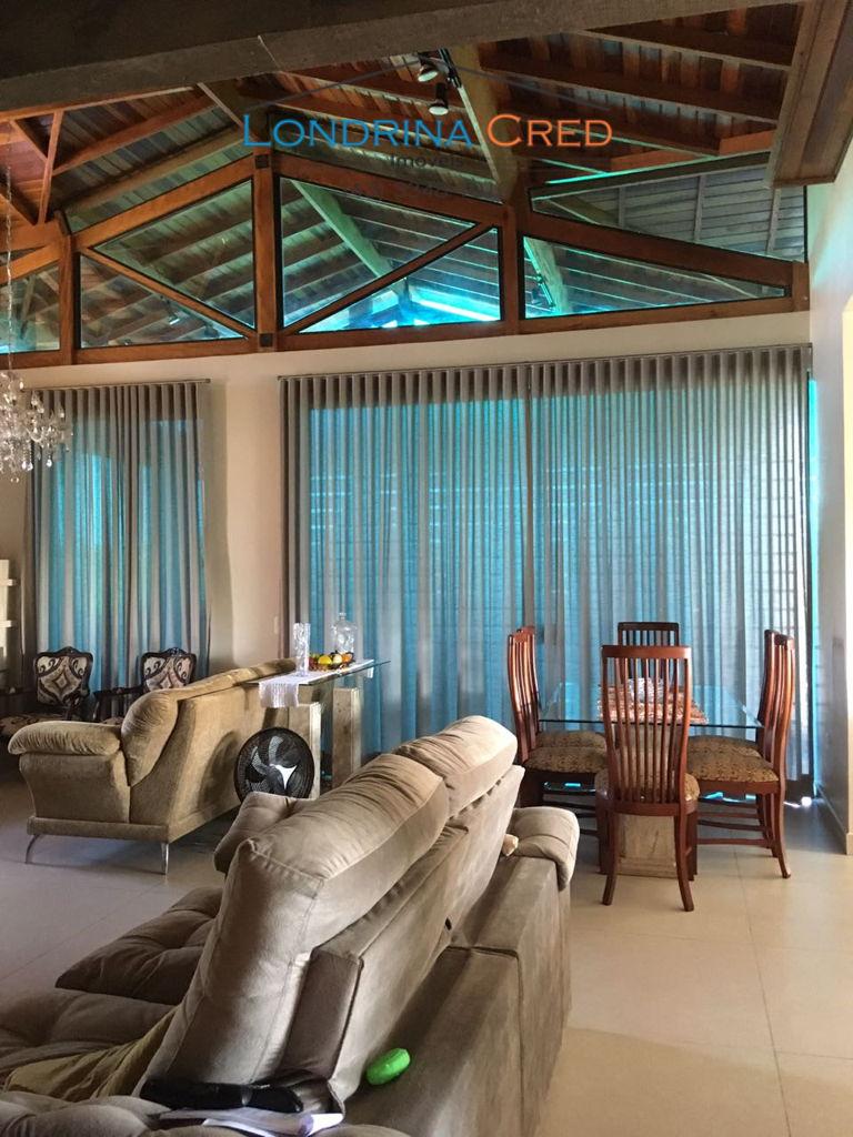 Condomínio Resort Terras De Canaã