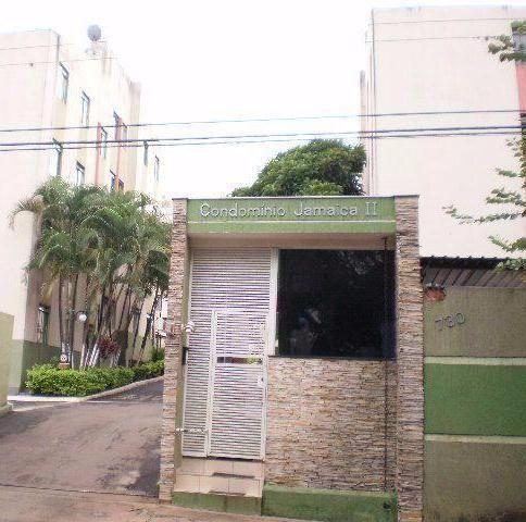 Residencial Jamaica Ii
