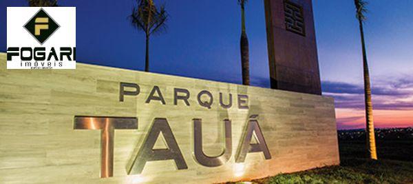 Parque Tauá Paysage