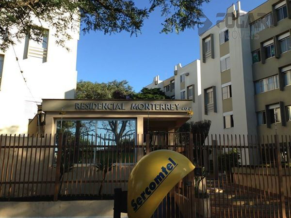 Condomínio Monterrey Residencial Park