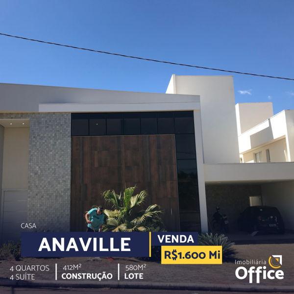 Condomínio Anaville