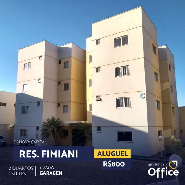 Residencial Fimiani