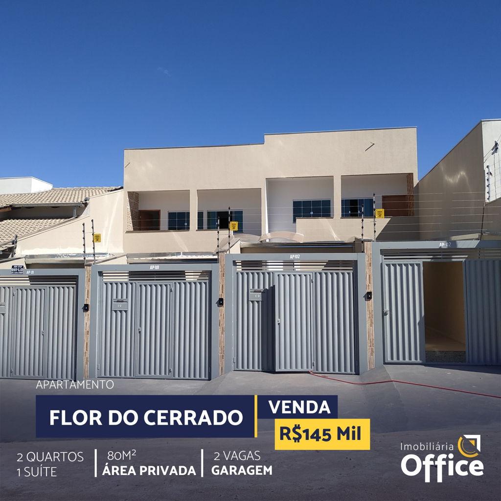 Residencial Flor do Cerrado
