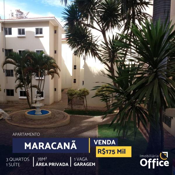 Apartamento Maracanã