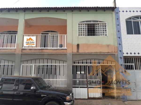 Setor Residencial Leste