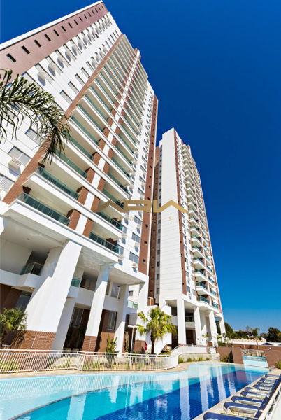 Edifício Jardins Eco Resort & Residence