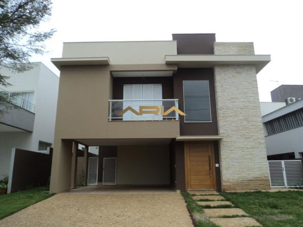 Condomínio Alphaville Londrina 2