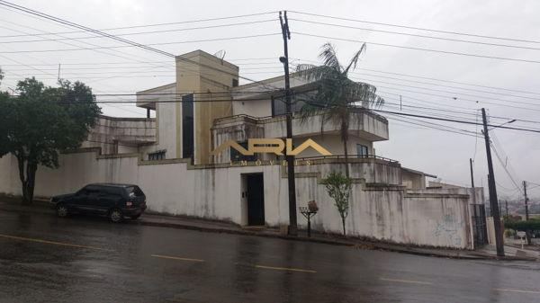 Casa Assobradada