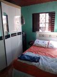 Ref. RA244 - dormitório 1 casa da frente