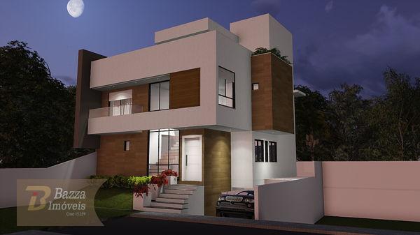 Excelente Casa Em Condomínio No Campo Comprido - Ref. 231