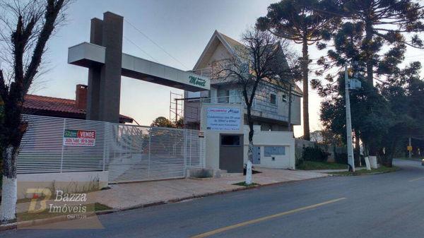 Lançamento! Excelentes Casas Em Condomínio No Campo Comprido - Ref.230