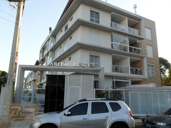 Excelente Apartamento Gardem No Campo Comprido - Ref. 700