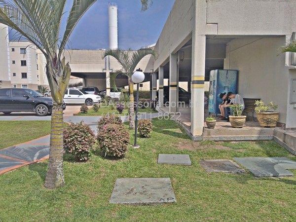Residencial Spazio Cruzeiro Do Sul