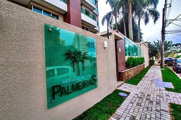 Residencial Palmeiras