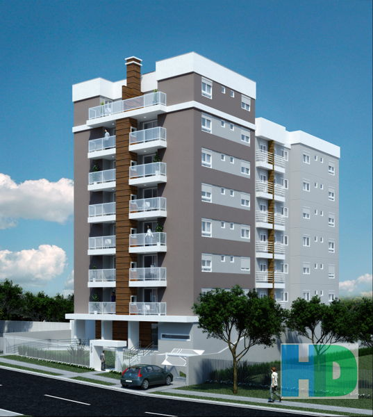 Trinitá Apartamentos