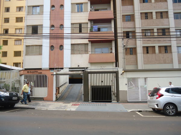 Edifício Sumatra Apartamento 23