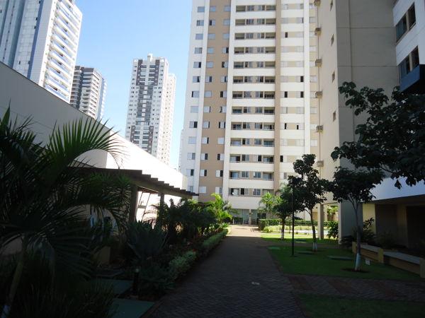 Residencial Torre Do Horizonte