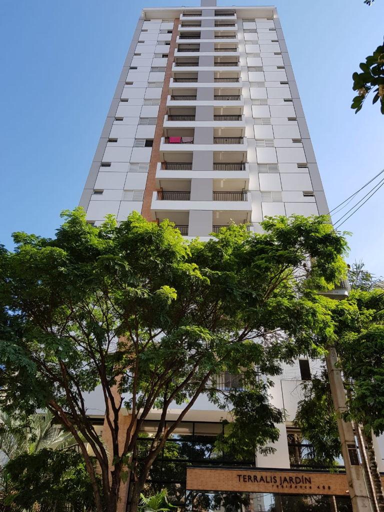 Edifício Terralis Jardim