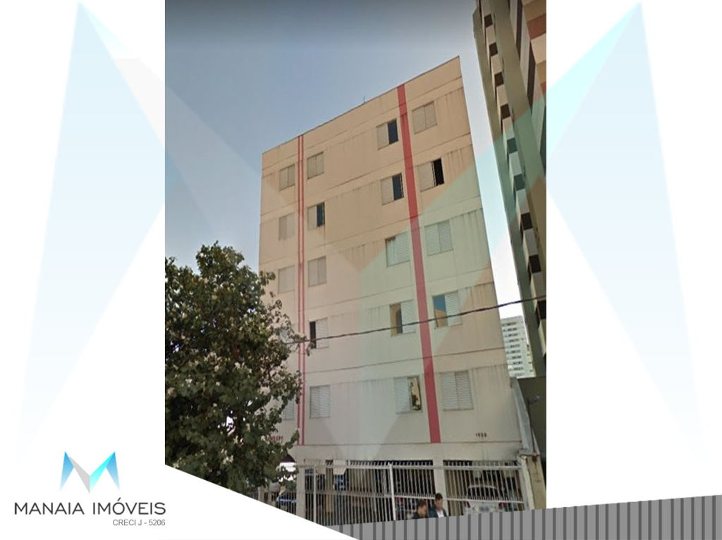Condomínio Edifício Inhambupe