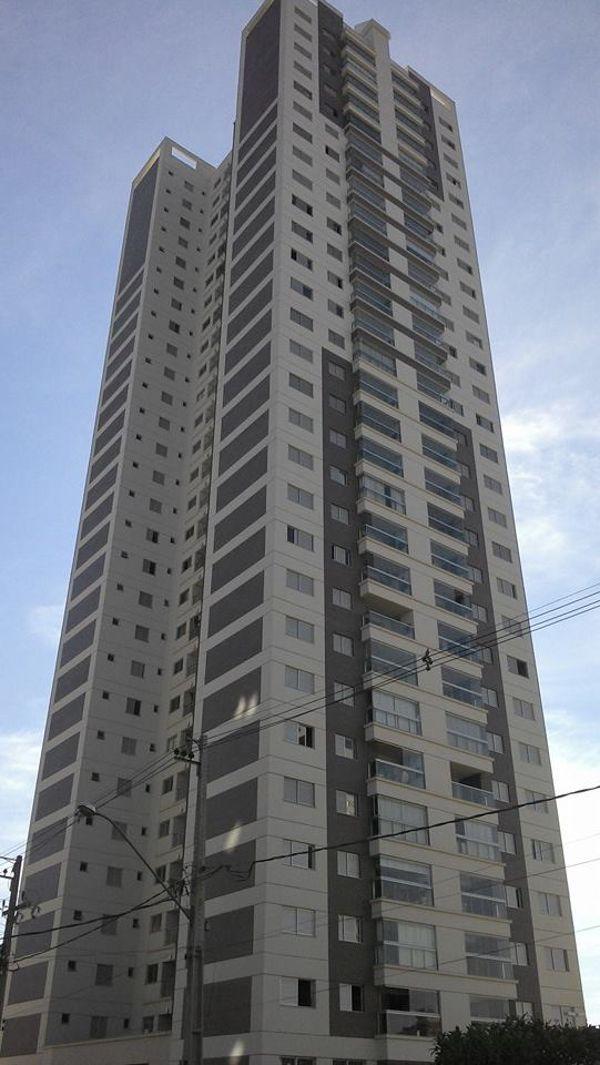 Edificio Poty Lazzarotto