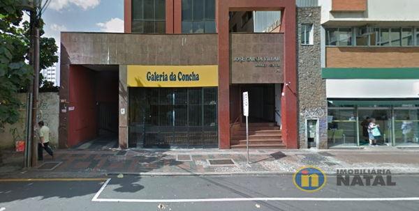 Condomínio José Garcia Villar