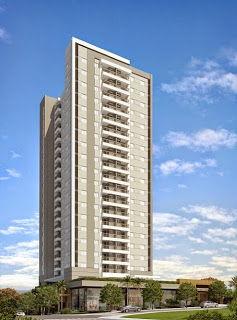 Edificio Spot Centro Residence