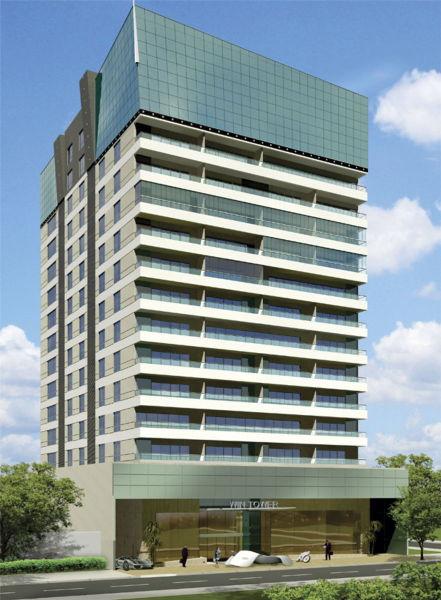 Win Tower Condomínio Empresarial
