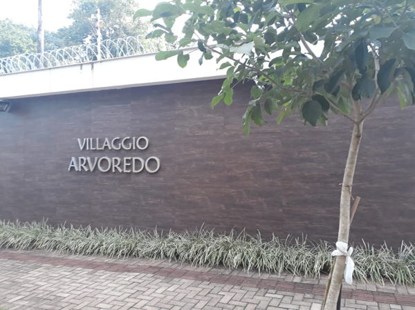 Villaggio  Arvoredo