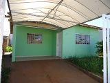 Ref. I2305 - Fachada e garagem coberta