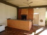 Ref. I2509-1 - Área de churrasqueira