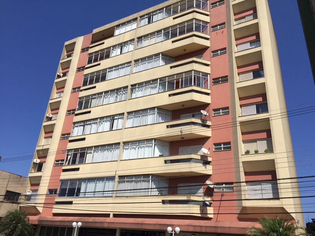 Apartamentos à venda Apucarana
