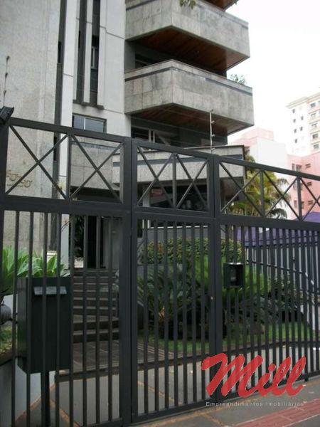 Edifício Caramuru