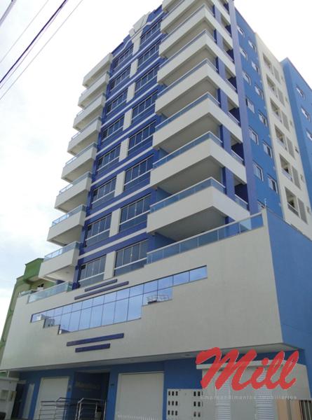 Edifício Miami Beach Residence