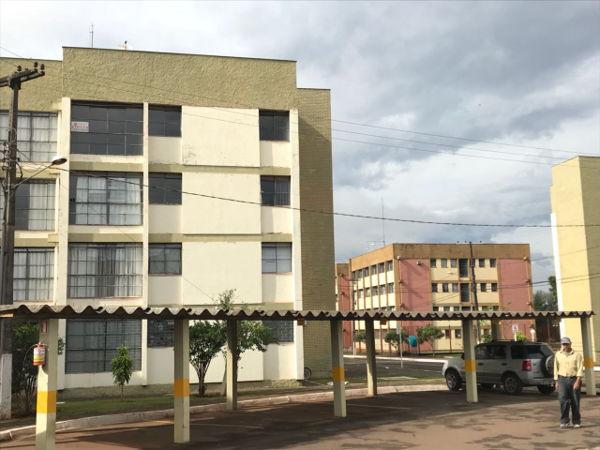 Conjunto Residencial Castelo Branco 02