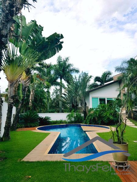 Casa Royal Golf Londrina