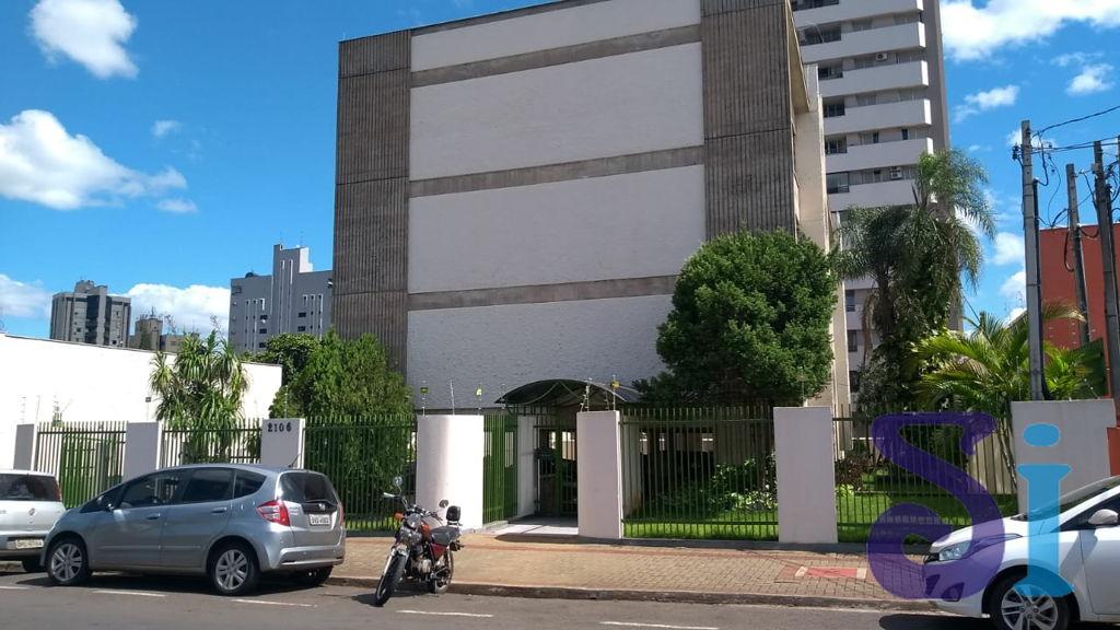 Edifício Araguai