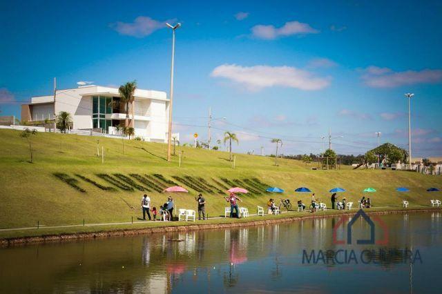 Condomínio Horizontal Florais Dos Lagos