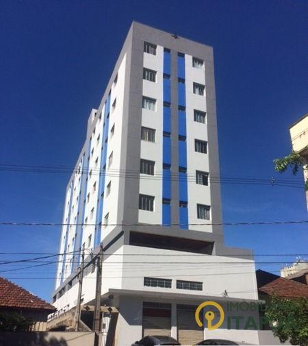 Edifício Camapuã