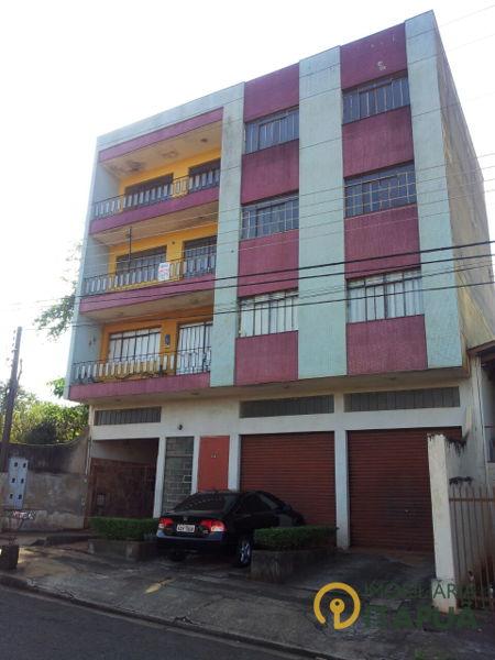 Edificio Dr Vicente Machado