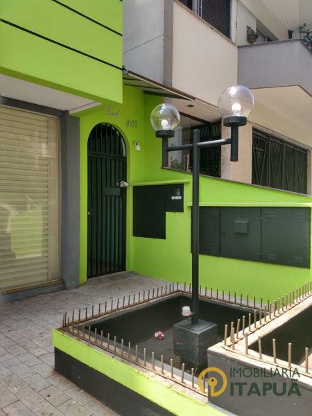 Residencial Tivoli