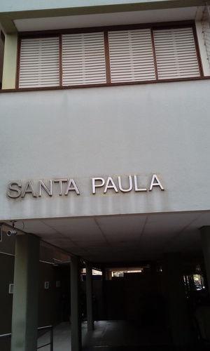 Edf Santa Paula