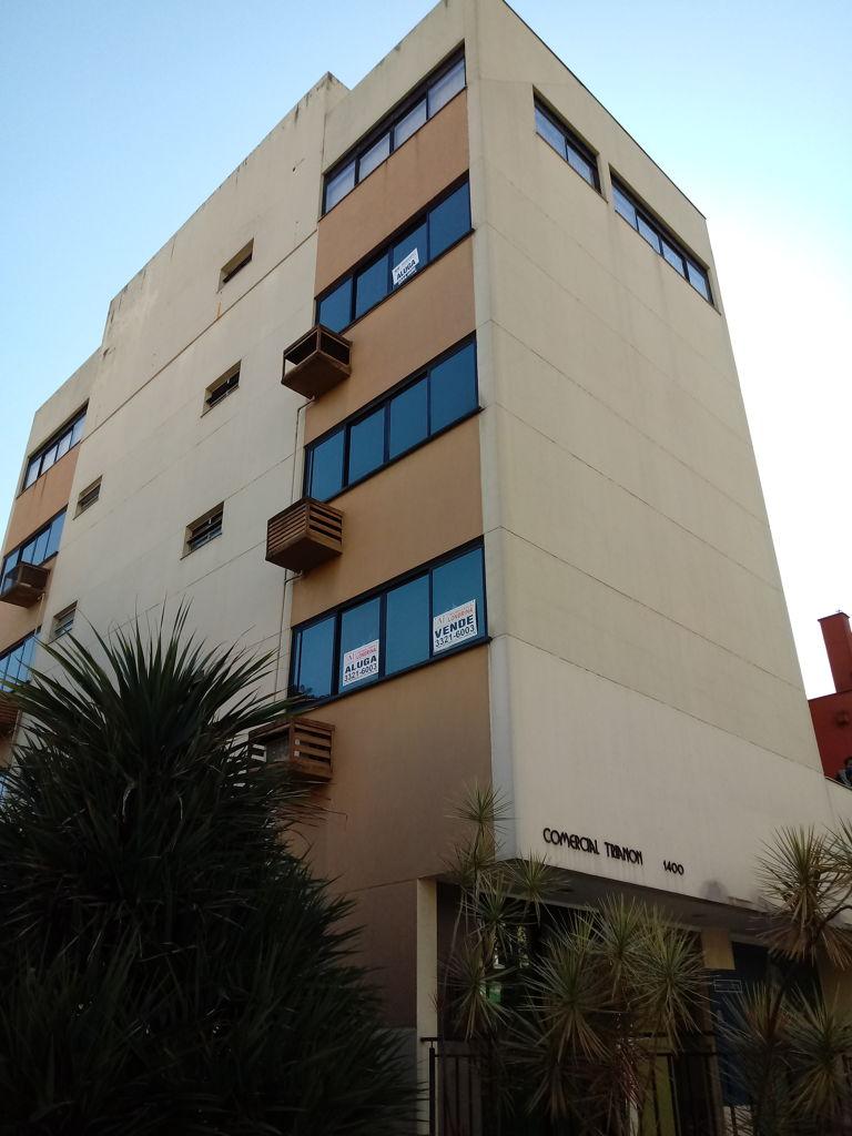 Sala 21 - Edf Trianon