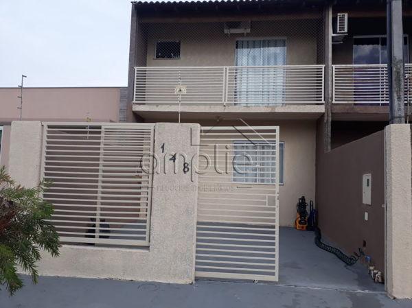 Residencial Vila Romana