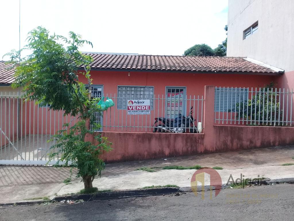 Jardim Colúmbia I