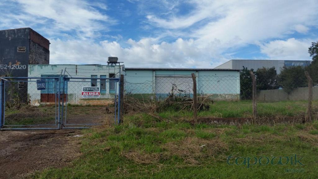 Parque Industrial I