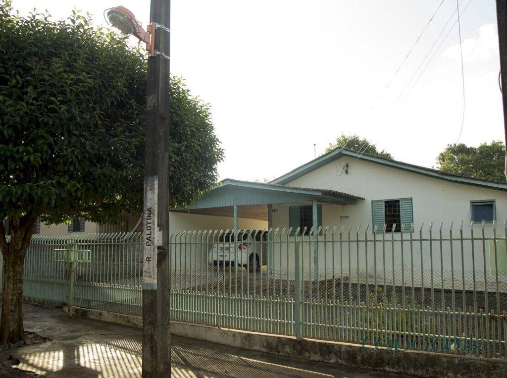 Conjunto Habitacional Parigot de Souza