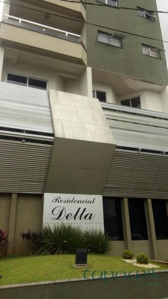 Condomínio Residencial Delta