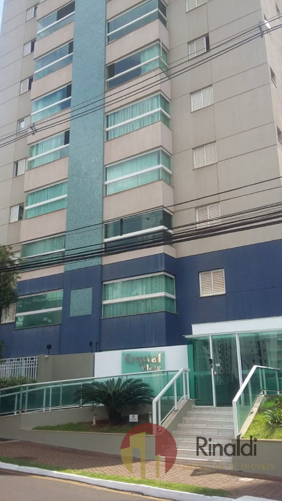 Edifício Crystal Place