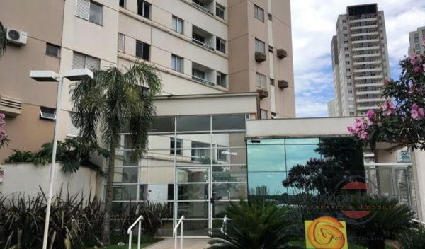 Edifício Garden Palhano